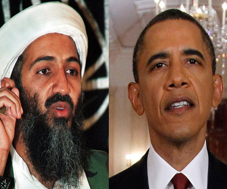 Is Osama Still Lives and Obama Lying On His Death