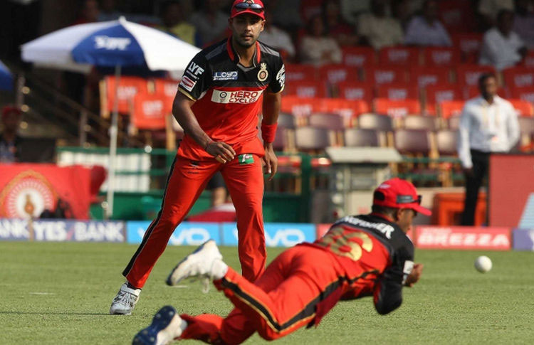 RCB's Losing The IPL