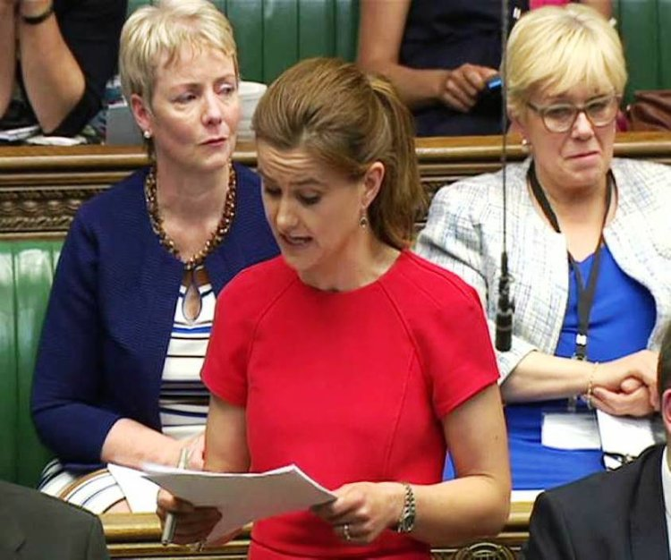 British MP Jo Cox Dies In An Altercation Turned Into Stabbing