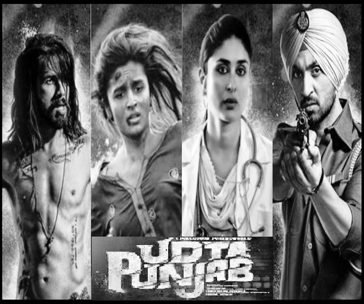 The Truth Behind The So-Called Ban On The Movie Udta Punjab