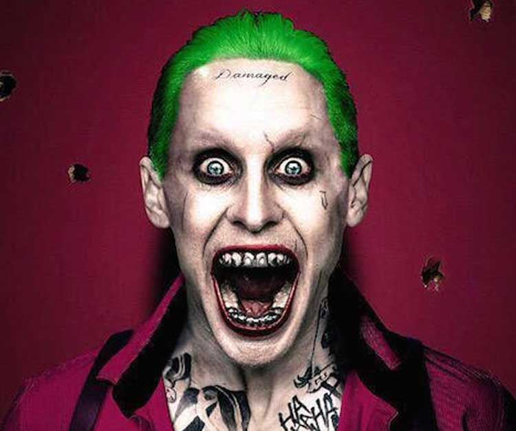 Final Trailer For Suicide Squad Out Now