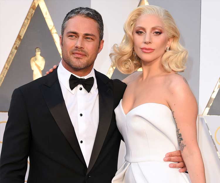 Lady Gaga Ends It With Taylor Kinney