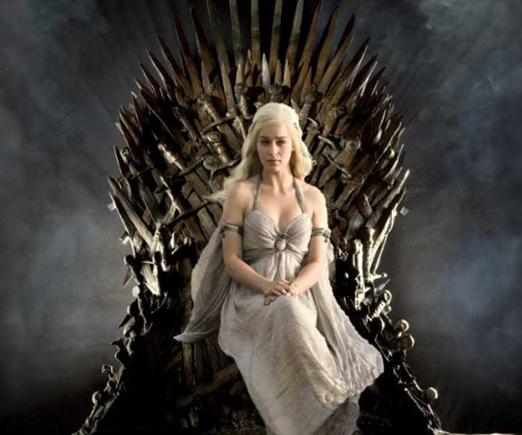 game of thrones clinches 23 nomination