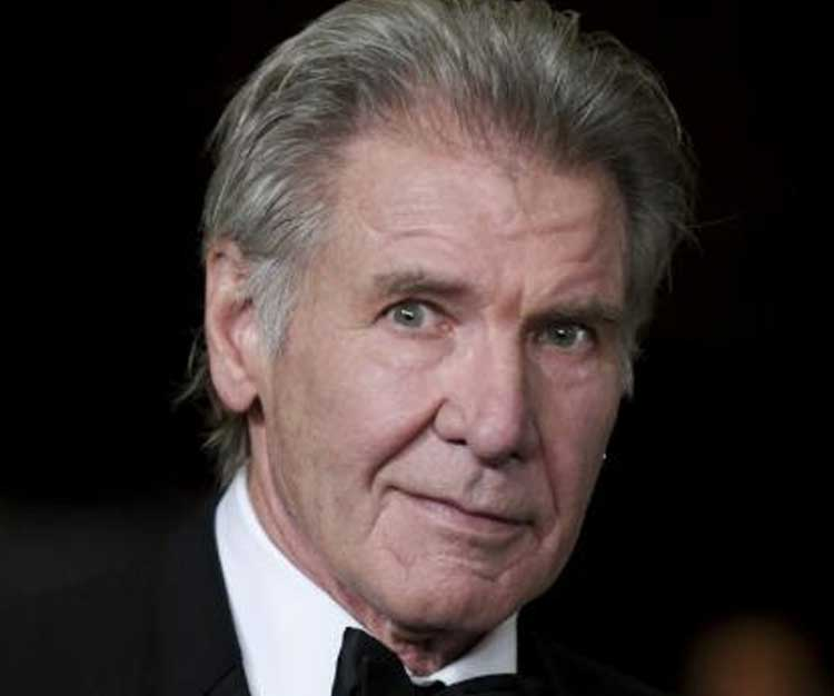 Harrison Ford Could Have Died During The Shoot Of Star Wars The Force Awakens