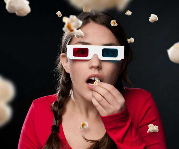 Soon, You Might Not Need Glasses To Watch 3D Movies