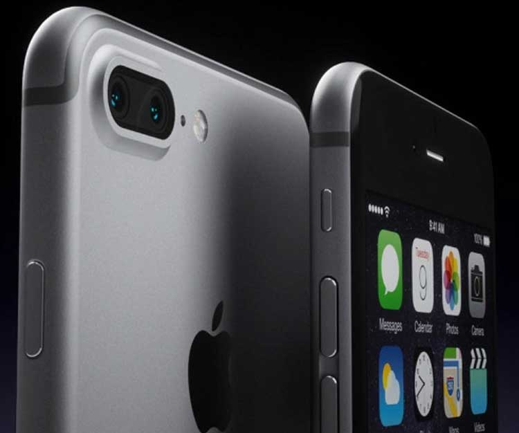 iPhone 7 Has A New Name 'iPhone 6SE', Reports