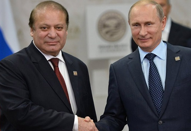 Russia call off joint military drill with pakistan after terrorist attach in uri army camp