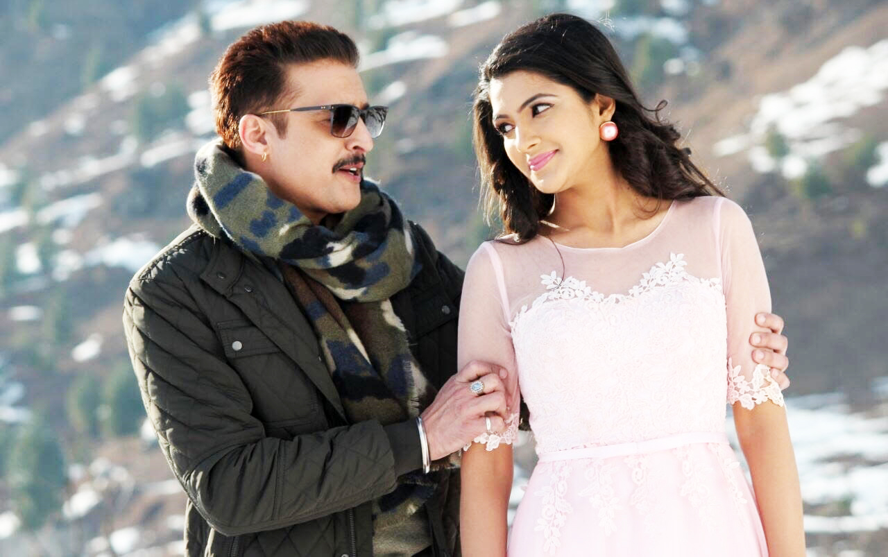 Jimmy Shergill & Diljott begin shooting for 'Veerey Ki Wedding'