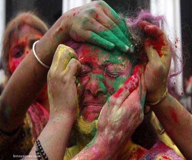Easy tips and tricks for flawless skin and silky hair amidst the Holi rush