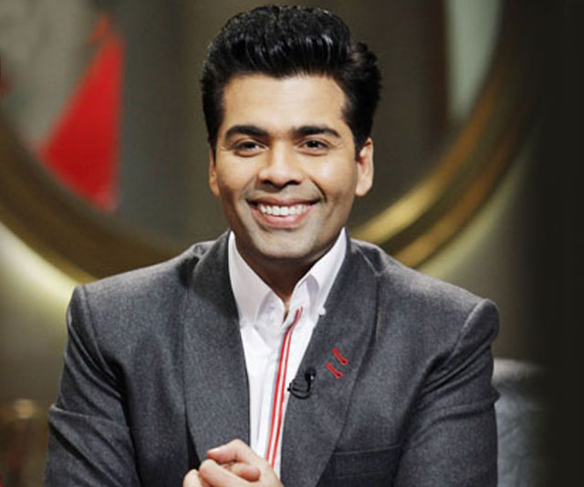 Karan Johar Revealed The Heirs Of Family; Twins Born To Him Through Surrogacy