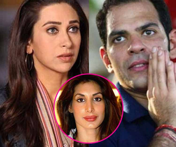 Karisma Kapoor's ex-husband ready to marry for the third time