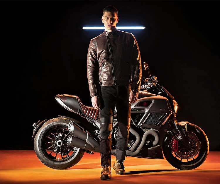 Limited Edition Ducati Diavel Diesel launched in India