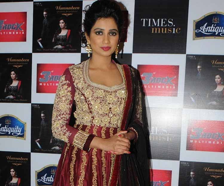 India's first Madame Tussaud museum to have Shreya Ghoshal's wax statue
