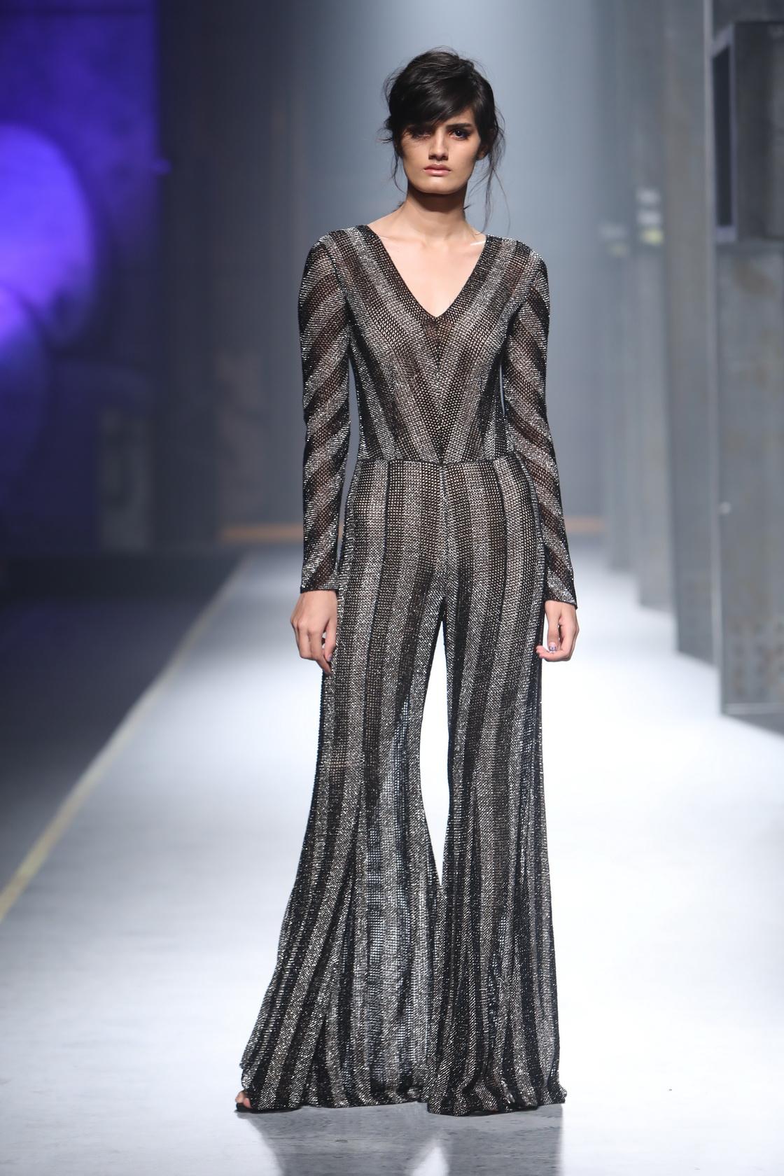 Namrata Joshipura Collections On Day 3 Of Amazon India Fashion Week 2017