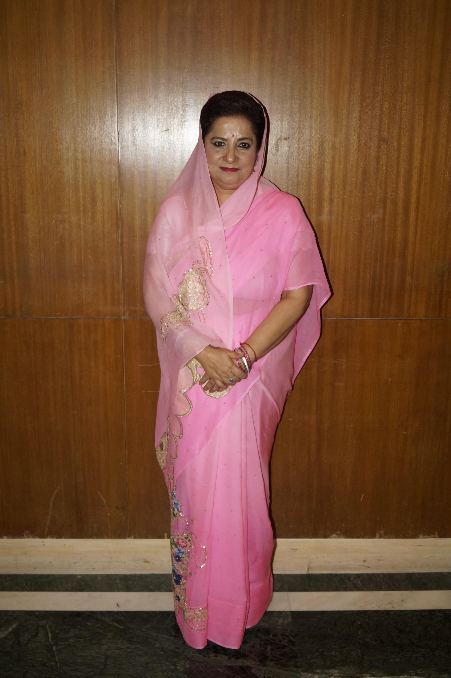Release of Song 'Jai Jai Gange' (1)