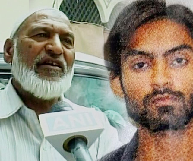 Terror suspect Saifullah's father says he won't accept the dead body