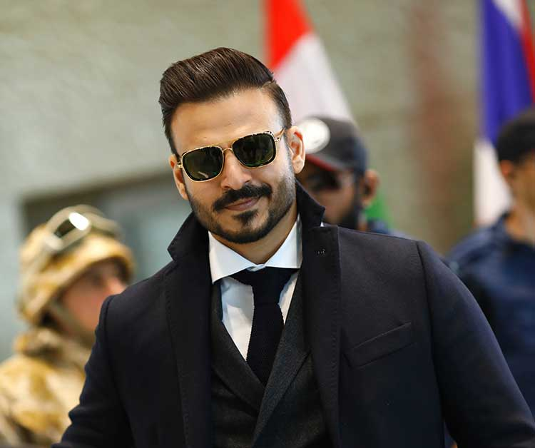 Vivek Oberoi Is Back On Screen As Villain