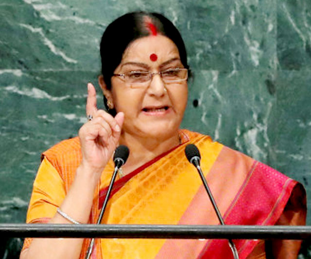 Wake-Up Call For Indians In The Us; Sushma Swaraj Urged To Issue A Travel Warning