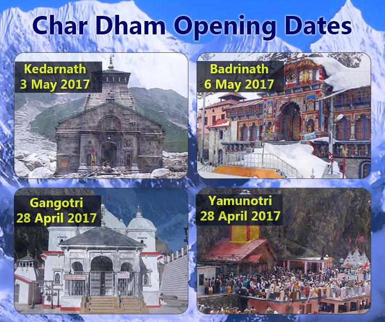 Chardham Yatra If You Are Planning To Visit For The First Time