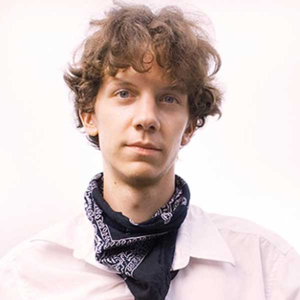 Jeremy Hammond Hacker