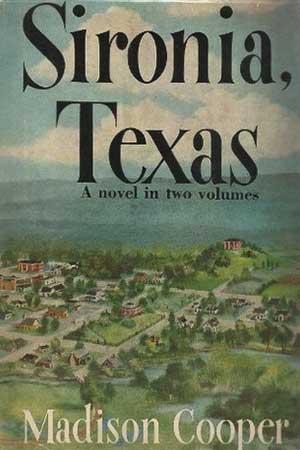 Sironia Texas