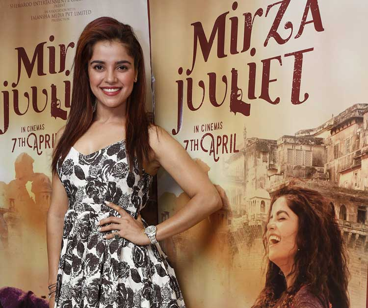 Storyline of Mirza Juliet Which Releases Today