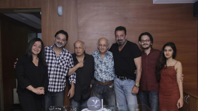 Bhatts Celebrate Vishesh Films 30th Anniversary With B-Town In Attendance