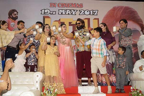 Saint Gurmeet Ram Rahim Insan