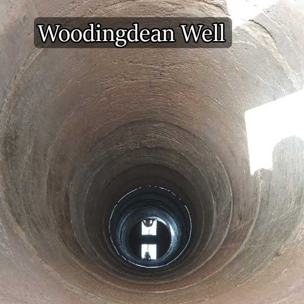 Woodingdean Well
