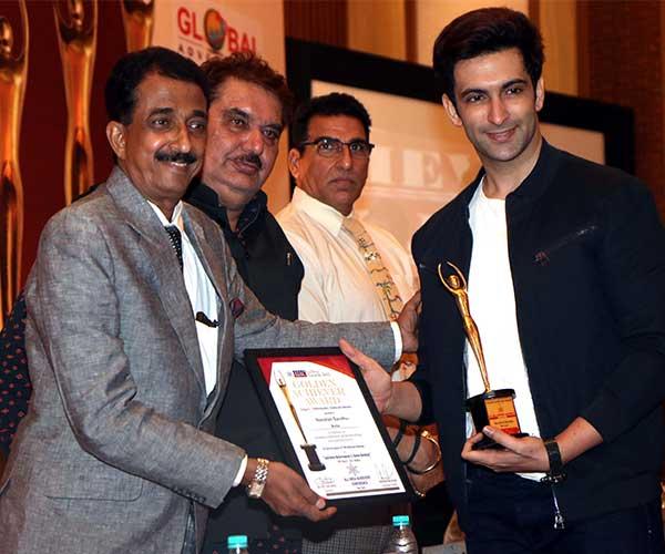 Abhishek Bachchan,Raza Muraad,Mukesh Rishi & Nandish Sandhu