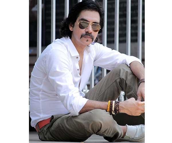Music Maestro Amit Mishra