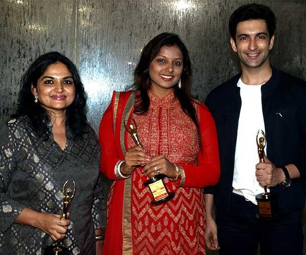 Indira,Sonal Sonkavde & Nandish Sandhu