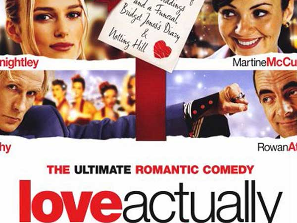 Love Actually Movie