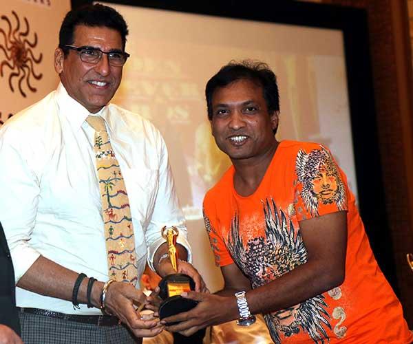 Mukesh Rishi & Sunil Pal
