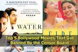 Top 5 Bollywood Movies That Got Banned By the Censor Board