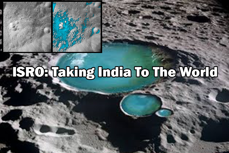 ISRO Taking India To The World