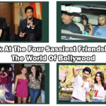 A Look At The Four Sassiest Friendships In The World Of Bollywood