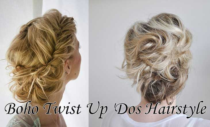 Boho-Twist-Up-'Dos-Hairstyle