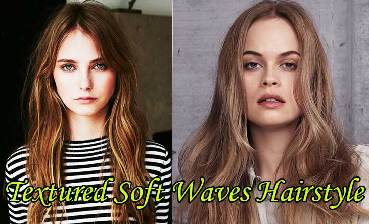 Textured-Soft-Waves-Hairstyle